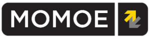 momoe logo