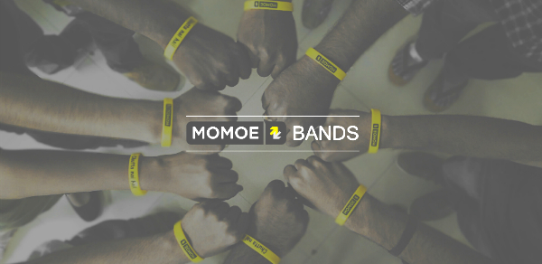 Momoe Bands!
